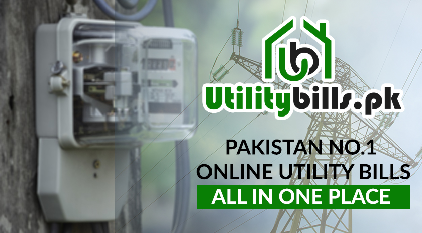 Check Online Utility Bills