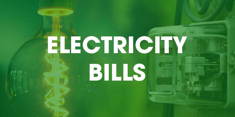 Check Electricity Bills Online